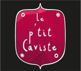 LOGO Le P'tit Caviste 2015